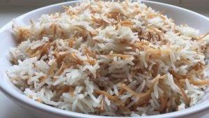 arroz egipcio con fideos