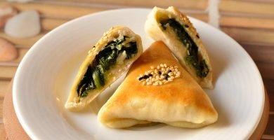 sabanej receta egipto