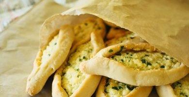 empanadas egipcias