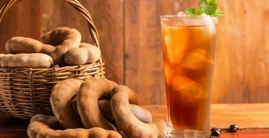 tamarind receta