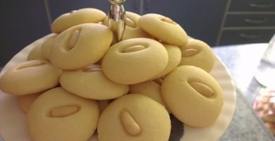 galletas marroquies