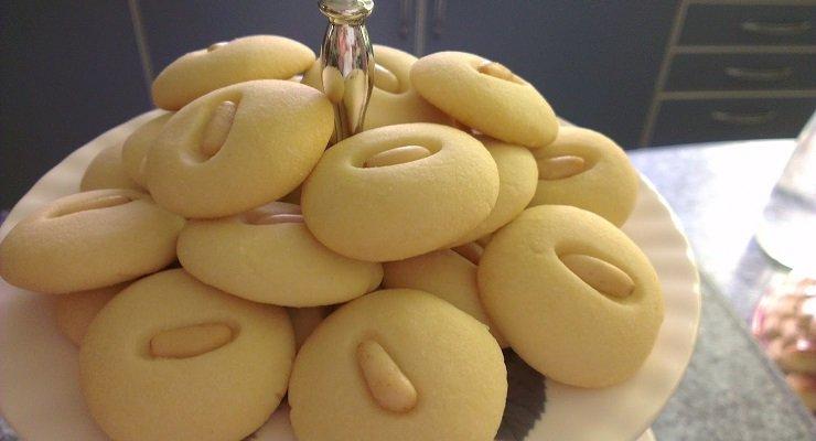 galletas marroquies