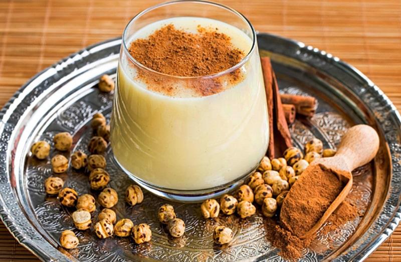 boza bebida turca thermomix